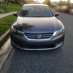 2014 Honda Accord for Sale in Mount Airy, MD