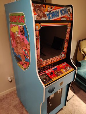 New and Used Arcade games for Sale in Chicago, IL - OfferUp