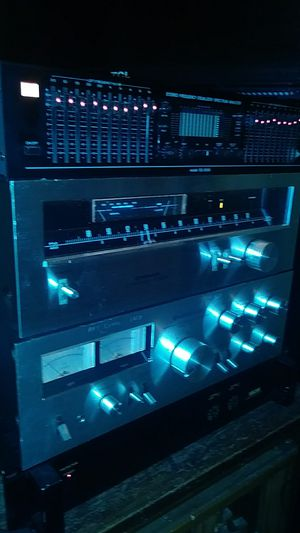 Stereo system for Sale in Mableton, GA