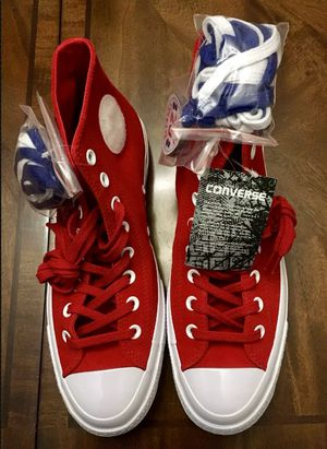 Converse x Colette Chuck Taylor All Star 70 Hi High Top Club 75 Size 8.5 for Sale in Ranson, WV
