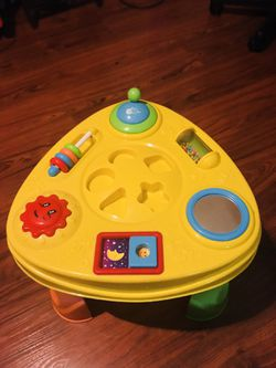 Baby/Toddler Activity Toy Thumbnail
