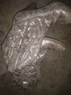 boots sz 8m Thumbnail