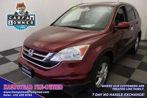2010 Honda CR-V for Sale in Frederick, MD