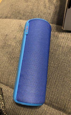 LG ue boom speaker for Sale in Irving, TX