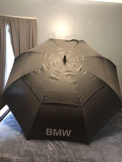 BMW umbrella Thumbnail
