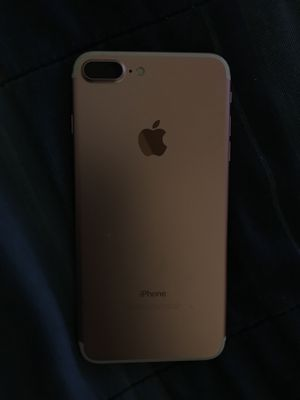 IPhone 7 Plus T-Mobile for Sale in Morningside, MD