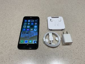 iPhone 7 Unlocked 128GB Black for Sale in Washington, DC