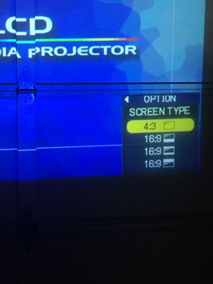Hitachi projector for Sale in Fullerton, CA