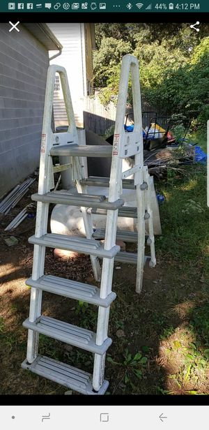 Pool ladder for Sale in Arnold, MD