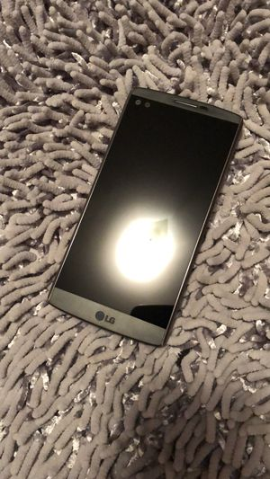 Lg V10 unlocked 64gb for Sale in Lutherville-Timonium, MD