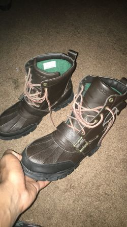 polo boots Thumbnail