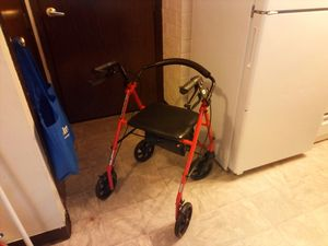 Rollator walker for Sale in Columbus, OH