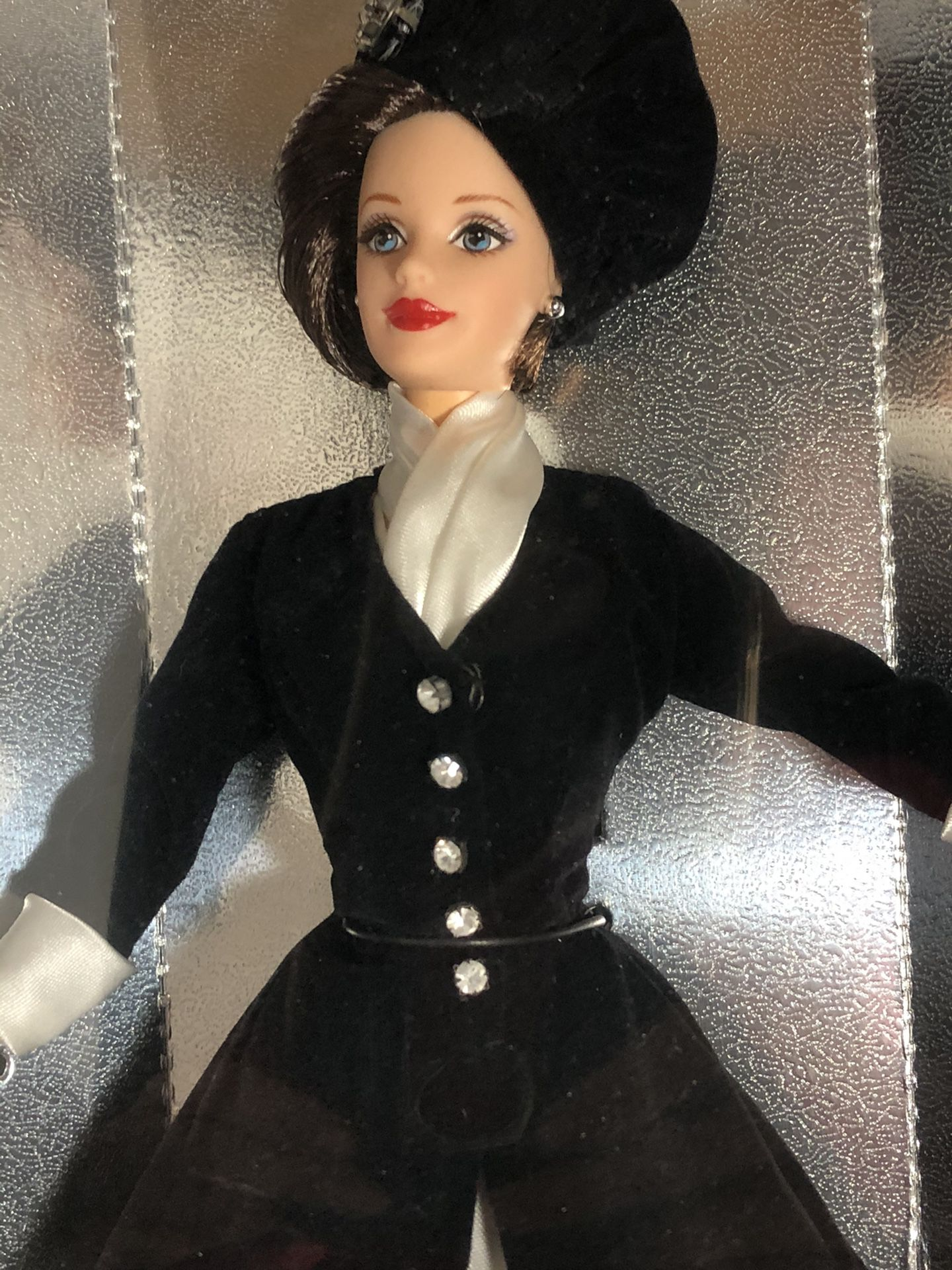 New Classique Barbie Special Edition