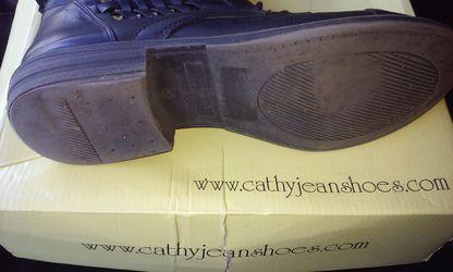 Cathy jean boots Thumbnail