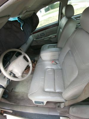 97 Cadillac for Sale in Austin, TX