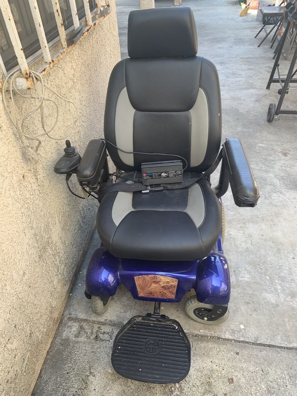 electric wheelchair for Sale in Los Angeles, CA - OfferUp