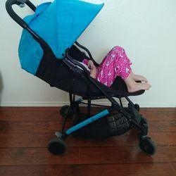 Baby Trend Mini Stroller Thumbnail