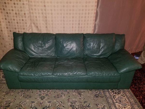 Italian Leather sofa Natuzzi for Sale in Lititz, PA - OfferUp