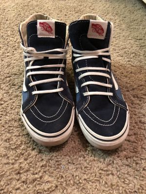 High top Vans for Sale in Silver Spring, MD