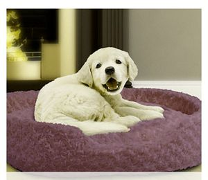 PINK PLUSH PET BED! for Sale in South Salt Lake, UT