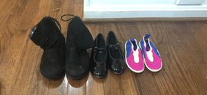 Girl shoes for Sale in Alexandria, VA