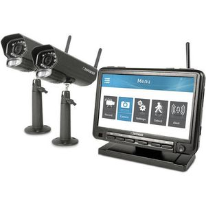 Defender Phoenix M2 wireless security system for Sale in Bakersfield, CA