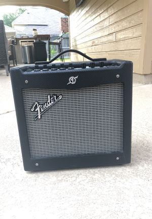 Musical amplifier for Sale in Sugar Land, TX