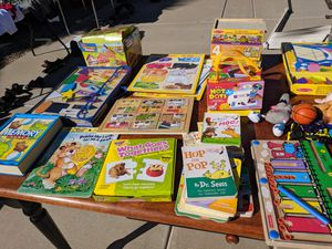 Kids Games and puzzles for Sale in Mesa, AZ