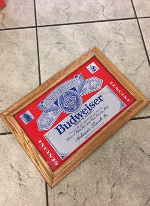 Budweiser Frame for Sale in Orlando, FL