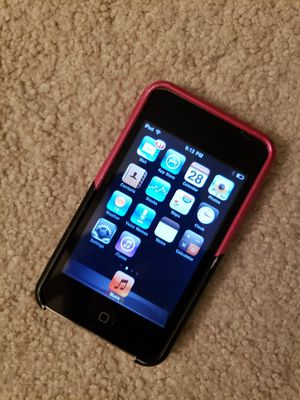 iPod Touch (3rd generation) for Sale in Manassas, VA