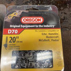 Chainsaw Chains  $12.50 Each  Thumbnail