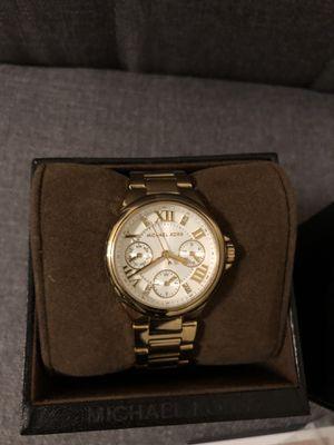 Authentic MK watch. for Sale in Atlanta, GA