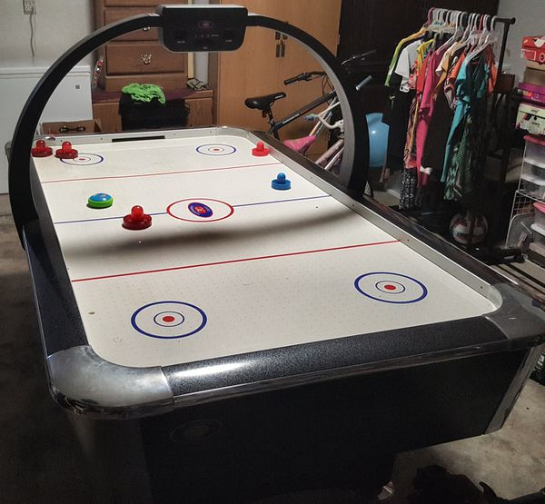 Tournament Choice Air Hockey Table For Sale In Killeen Tx Offerup