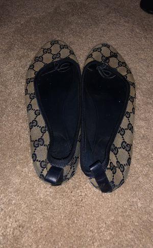 Gucci Flat Slip On's for Sale in Herndon, VA