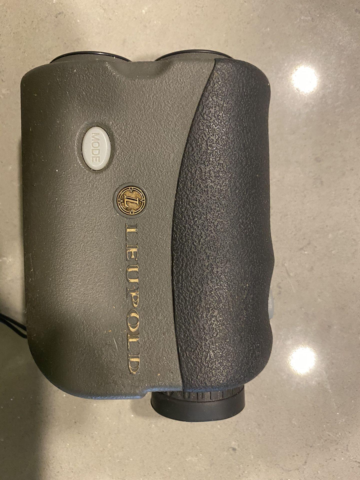 Leupold RX11 6x32mm rangefinder