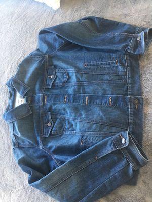 Photo Women's old navy jacket