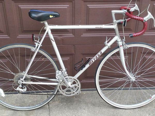 Miyata 110 road bike bicycle 10 speed for Sale in Chicago, IL - OfferUp