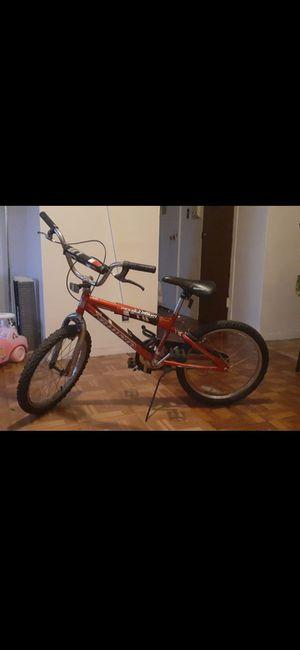 Photo Rhino Troublemaker 20 boys BMX bike