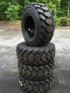 Galaxy skid tires 14 × 17.5 New for Sale in Castle Dale, UT