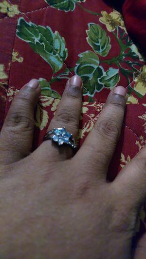 Opal ring 7 for Sale in Falls Church, VA