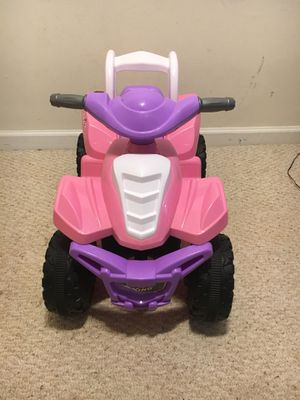 Power wheels for Sale in Alexandria, VA