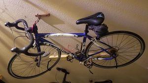 Photo Specialized Allez road bike