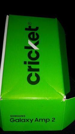 CRICKET CELLPHONE Thumbnail