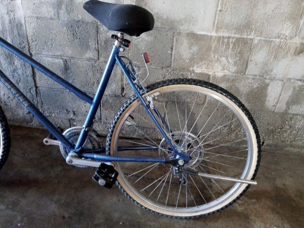 Shwin bike
