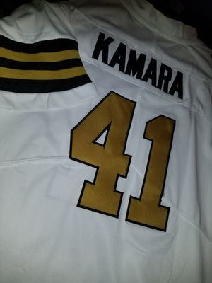 c13844c3 New and Used Nfl jersey for Sale in Oceanside, CA - OfferUp