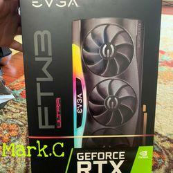 EVGA RTX 3090 FTW3 New Thumbnail