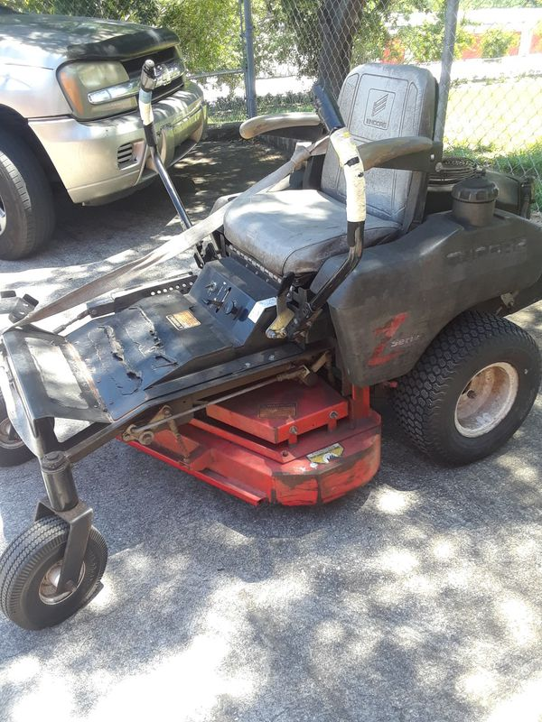 Lawn Mower For Sale In Clermont Fl Offerup