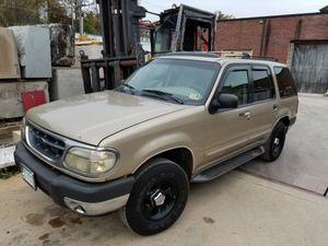 Ford explorer SLT for Sale in Vienna, VA