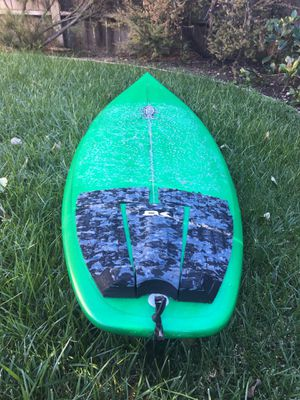 Barry V surfboard 6 feet for Sale in HUNTINGTN BCH, CA