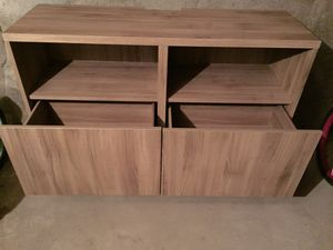 Tv stand for sale for Sale in Boston, MA